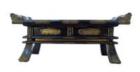 15M188 Buddhist Altar Table Desk