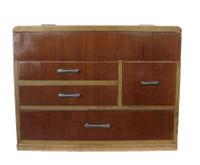 15M207 Sewing Box / Haribako