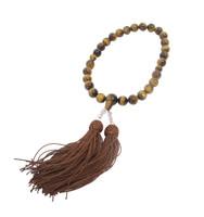 15M244 Juzu Buddhist Prayer Beads