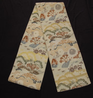 15M261 Maru Obi for Kimono