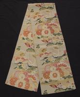 15M263 Maru Obi for Kimono