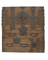16B1 Kannon Isho Tansu 2 section (Awaiting restoration) /SOLD