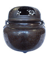16M13 Bronze Hibachi