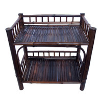 16M20 Bamboo Shelf