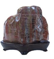 16M34 Chinese Suiseki Viewing Stone