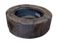 16M122 Wooden Hibachi