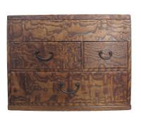 16M201 Sewing Box / Haribako