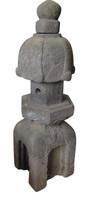 16M184 Stone Lantern