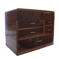 16M180 Sewing Box / Haribako / SOLD