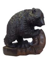 16M189 Ainu Bear