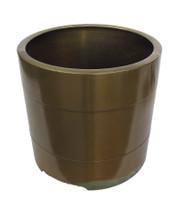 16M227 Bronze Hibachi / SOLD