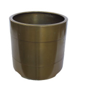 16M228 Bronze Hibachi / SOLD