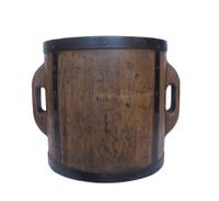 16M335  Rice Measure / Itto Masu /Bucket / SOLD