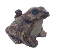 16M337 Garden Frog / SOLD