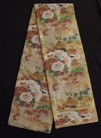 16M364 Maru Obi for Kimono