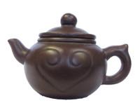 16M391 Chinese Tea Pot Kyusu