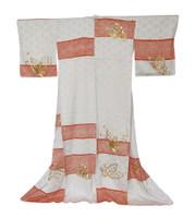 16M398 Kimono Butterfly