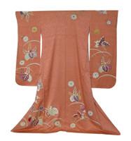 16M400 Furisode Kimono
