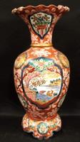 M350 Large Imari Vase