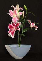 M812 Flower Vase