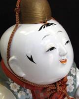 M873 Ningyo Kaga Doll
