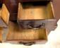Antique Mizuya Tansu drawers