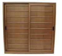 6I2 Getabako / Shoe Cabinet
