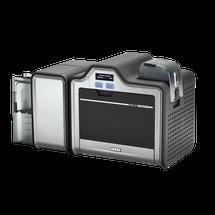 Fargo HDP5600 Single-Sided Printer