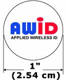 AWID Proximity Wafer