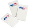 CS-AWID Clamshell Card