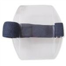 Velcro Armband Holders (100)