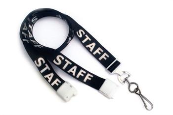 Staff Lanyard, 2138-5210