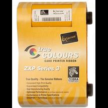 zebra zxp series ribbon, 800033-848