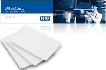 82136 Poly-Composite PVC Cards