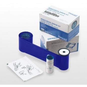 Datacard Dark Blue Ribbon Kit,  #532000-003
