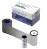 Datacard Metallic Silver Ribbon, 532000-054