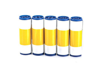 Cleaning Roller Kit, Equivalent to 3633-0054