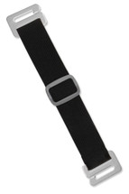 Adjustable Armband Strap (BLACK)