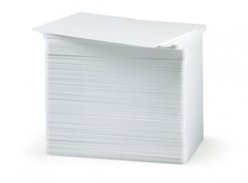 30mil Re-Writable PVC Cards C5201