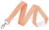 Striped Lanyards