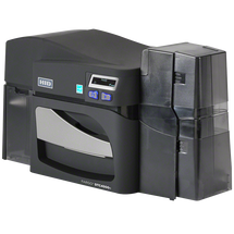 Fargo 4500e ID Card Printer