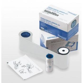 Datacard White Ribbon Kit, #532000-004