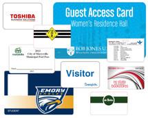 Custom-Printed Proximity Cards RapidPROX