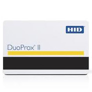 HID® DuoProx® II Card, H10304 Format