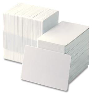 50mil PVC Cards