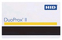 HID 34bit DuoProx Card