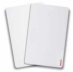 Bosch K2011 Card