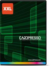 cardPresso XXL Edition