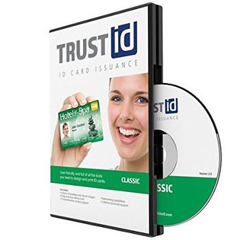 Trustid Classic TT4020