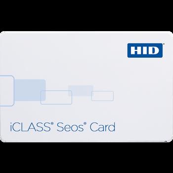 iCLASS® Seos 5000 Card 5005PGGMN